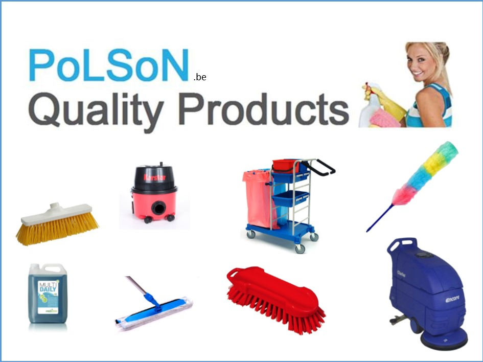 PoLSoN Quality Products