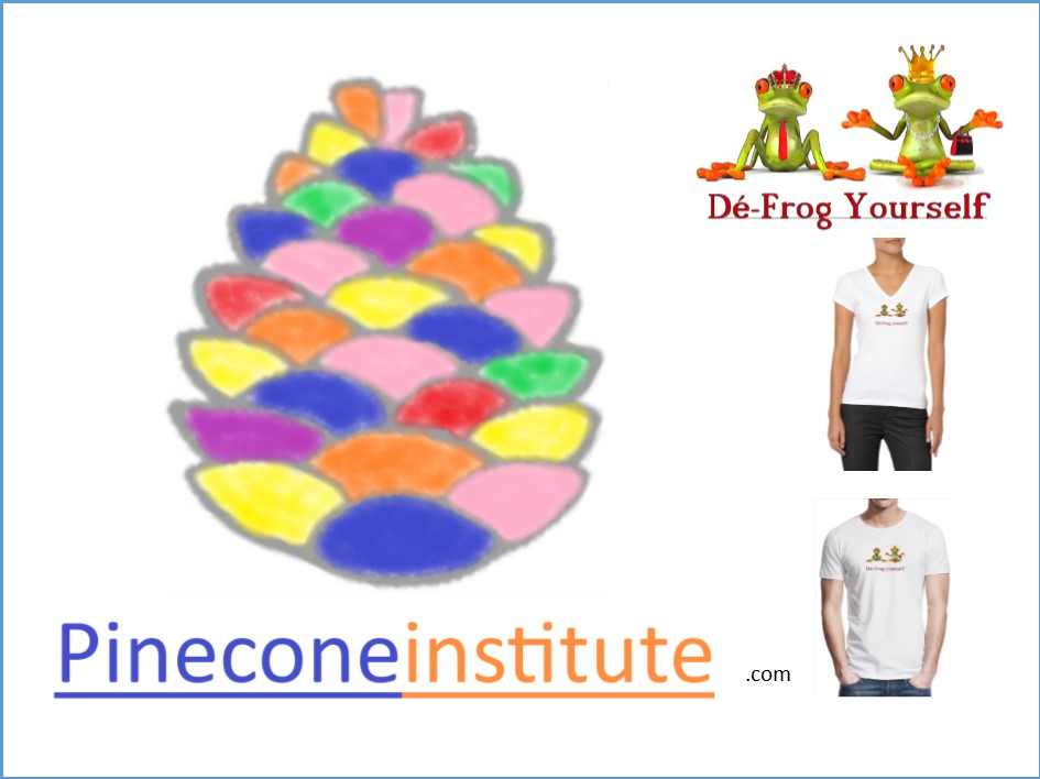 Pinecone Institute